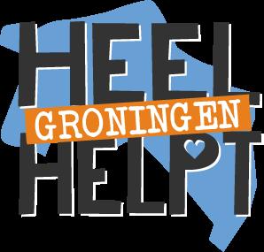 Logo Heel Groningen Helpt