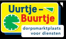 Logo Uurtje‑Buurtje