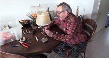 Film: Hulpbieder Fritz bleek vlakbij hulpvrager te wonen