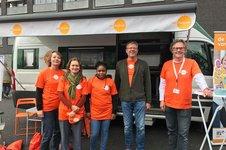 Film: WeHelpen Camper Tour Maastricht 2017