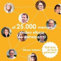 25.000 accounts op wehelpen.nl