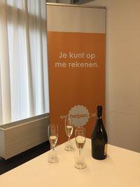 Uniek samenwerkingsverband in Arnhem