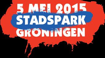 Bevrijdingsfestival Groningen