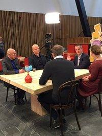 WeHelpen bij TV Limburg